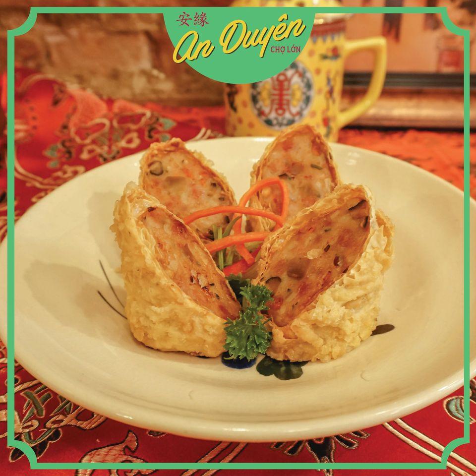 nhà hàng, trung hoa, ẩm thực, quận 5, tphcm, món hoa, an duyên, nhà hàng quận 5, ẩm thực quận 5, quán ăn q5