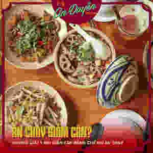 ăn chay, nhà hàng chay, cơm chay, tiệm chay, nhà hàng quận 5, món chay ngon