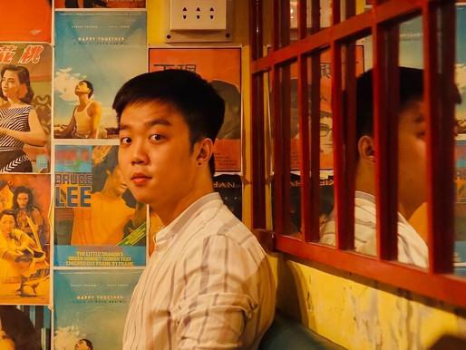 CHUYỆN CHỢ LỚN- Tuổi trẻ giữ lại trong từng bộ phim TVB