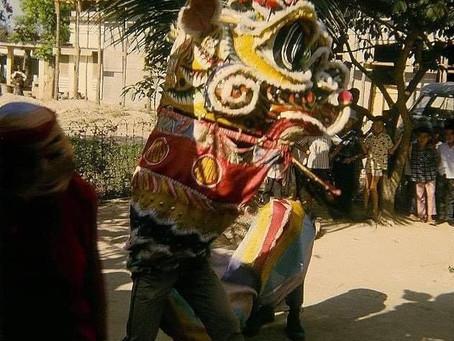 CHUYỆN CHỢ LỚN - Sài Gòn Chợ Lớn mừng Tết