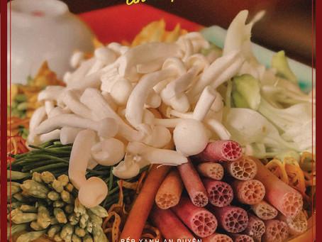 [#ĂN_CHAY] Theo Phật giáo nên ăn những ngày nào?