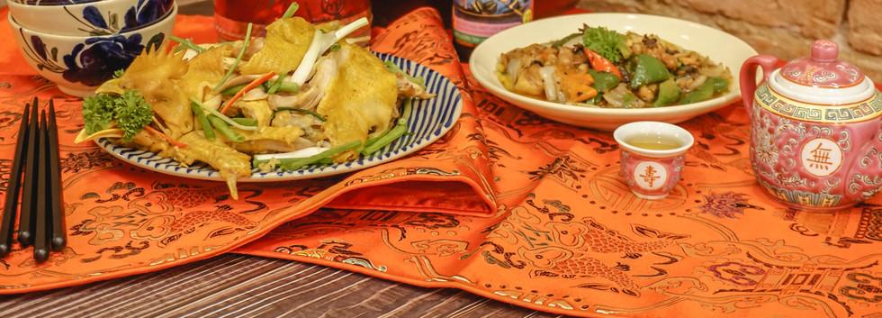 Món ngon người Hoa