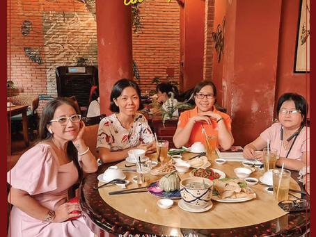 [#ĂN_CHAY] Tại sao họp nhóm, hẹn hò chọn nhà hàng chay là hợp lý nhất?