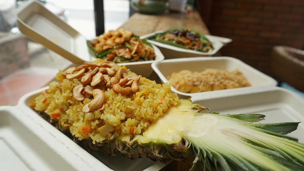 bảo vệ môi trường, ăn chay
