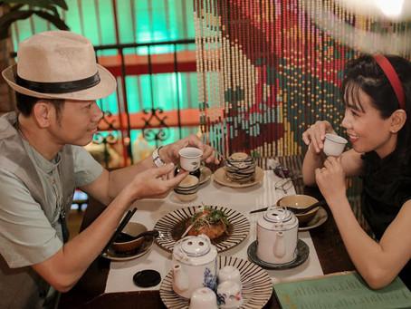[#REVIEW_AN_DUYÊN] 📷 Chị Ngoc Huong Ngo