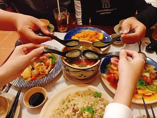 MÓN AN DUYÊN - Chẳng gì hơn bữa cơm đoàn viên đối với người Hoa