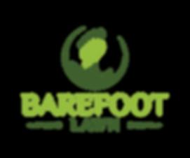 Barefoot Lawn Logo