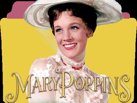 מרי פופינס - או - מה יש לאדריכלית בתיק?