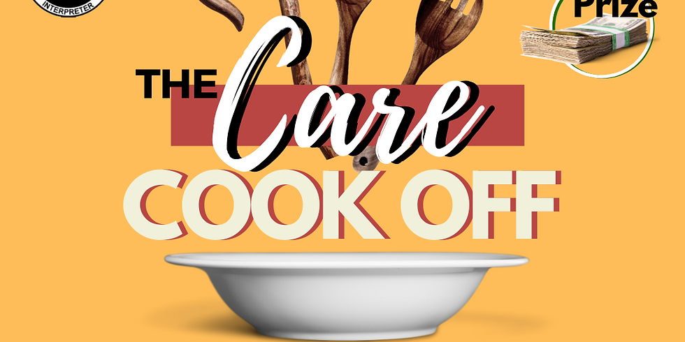 The Care's COOk-OFF
