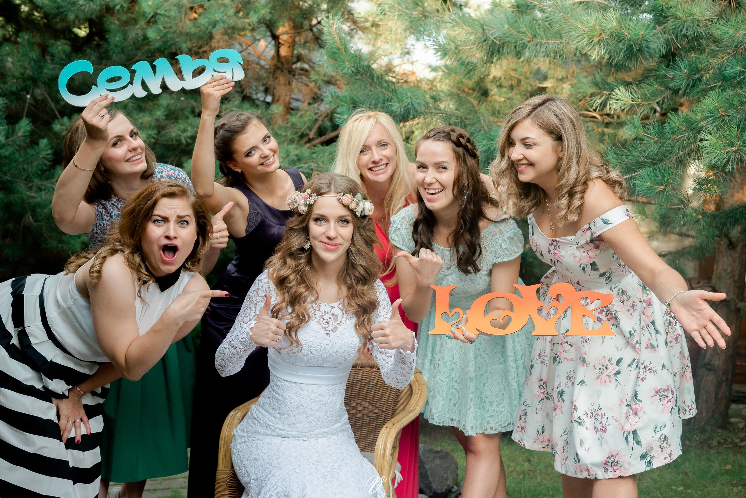 свадьба фотосъемка
