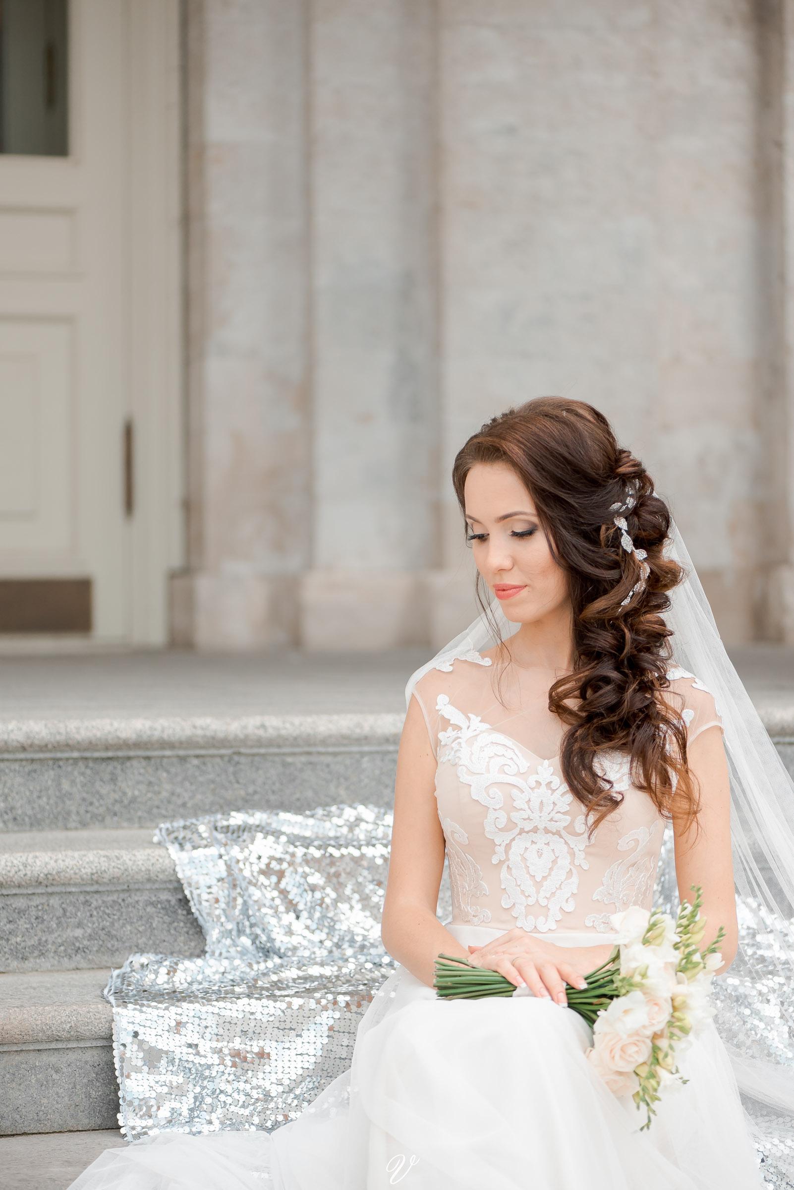 невеста в царицыно