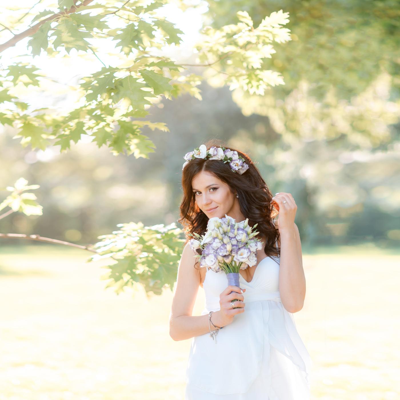 услуги фотографа на свадьбу москва