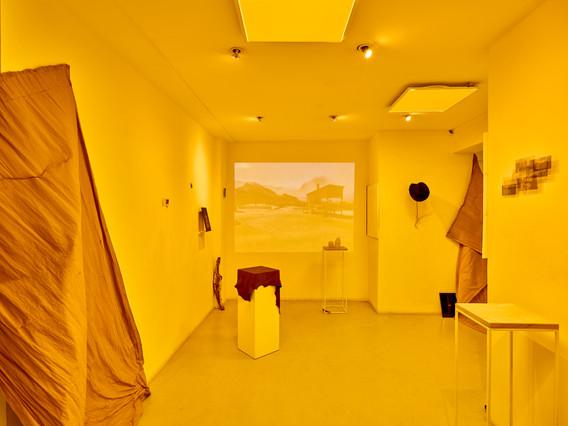 Galerie Eva Vautier 0078 Azimuth 2019 co