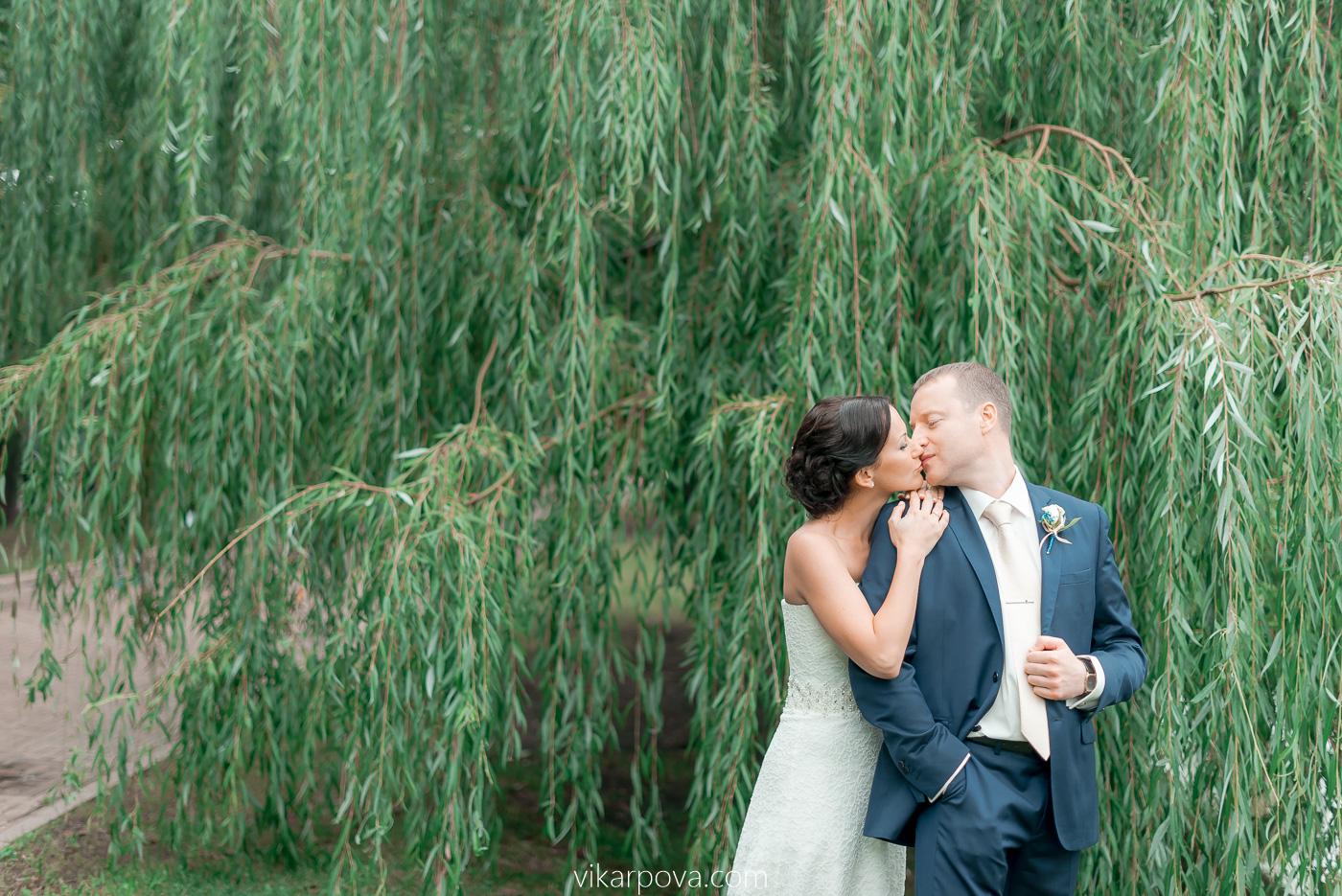 Свадебный фотограф в подмосковье