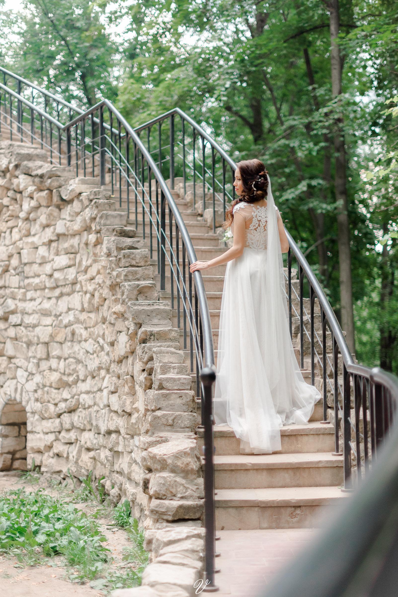 свадебная съемка в царицыно