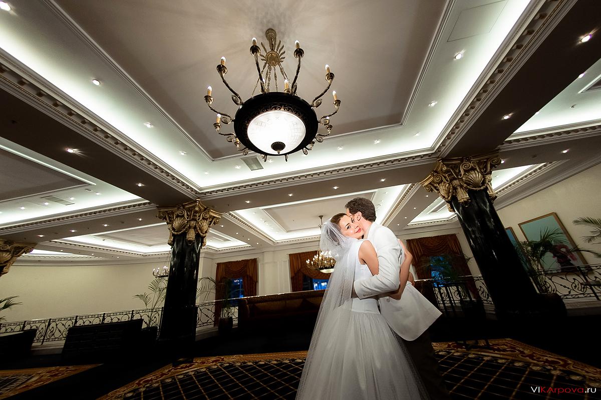 свадьба фотограф москва