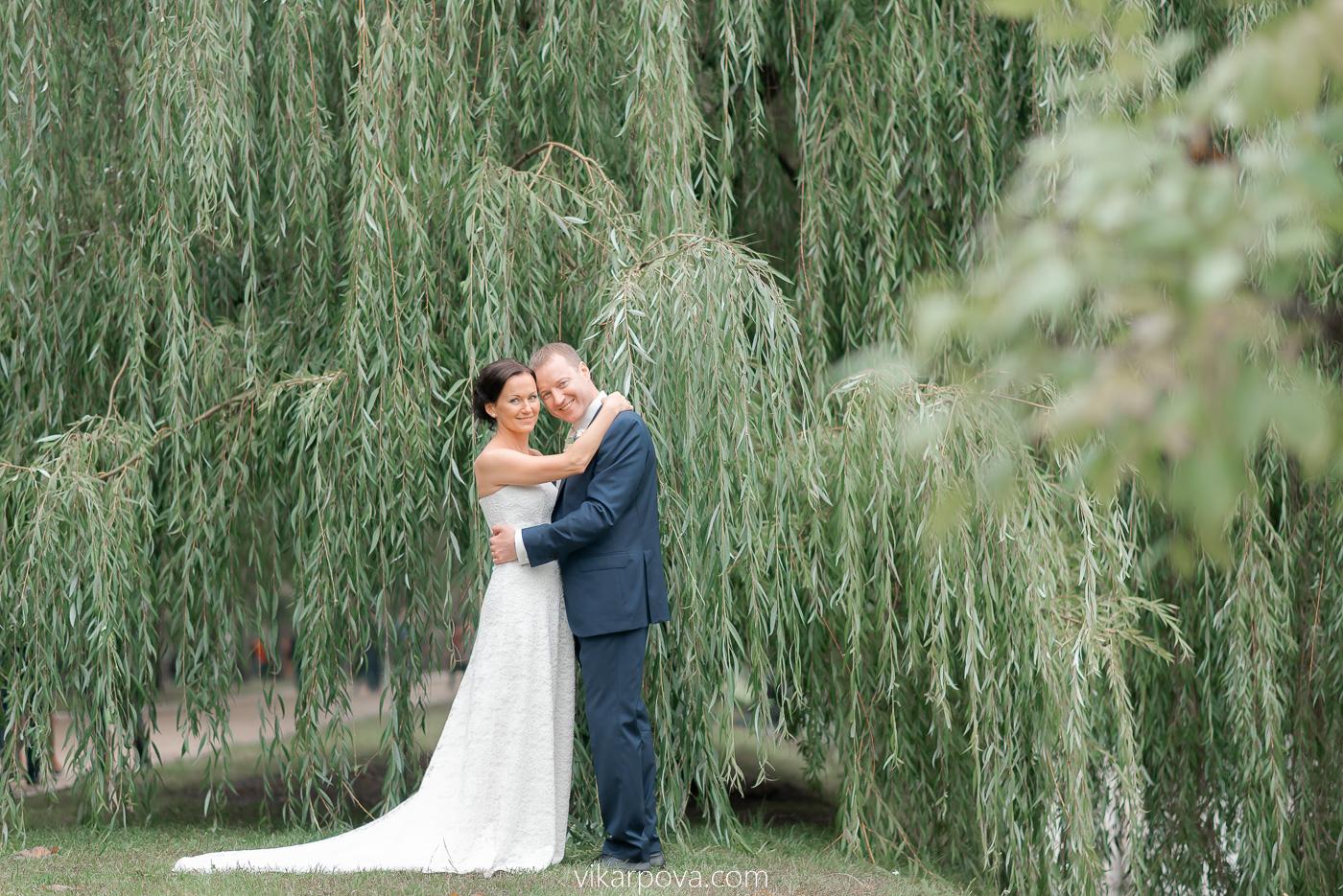 фотосессия свадебная в москве