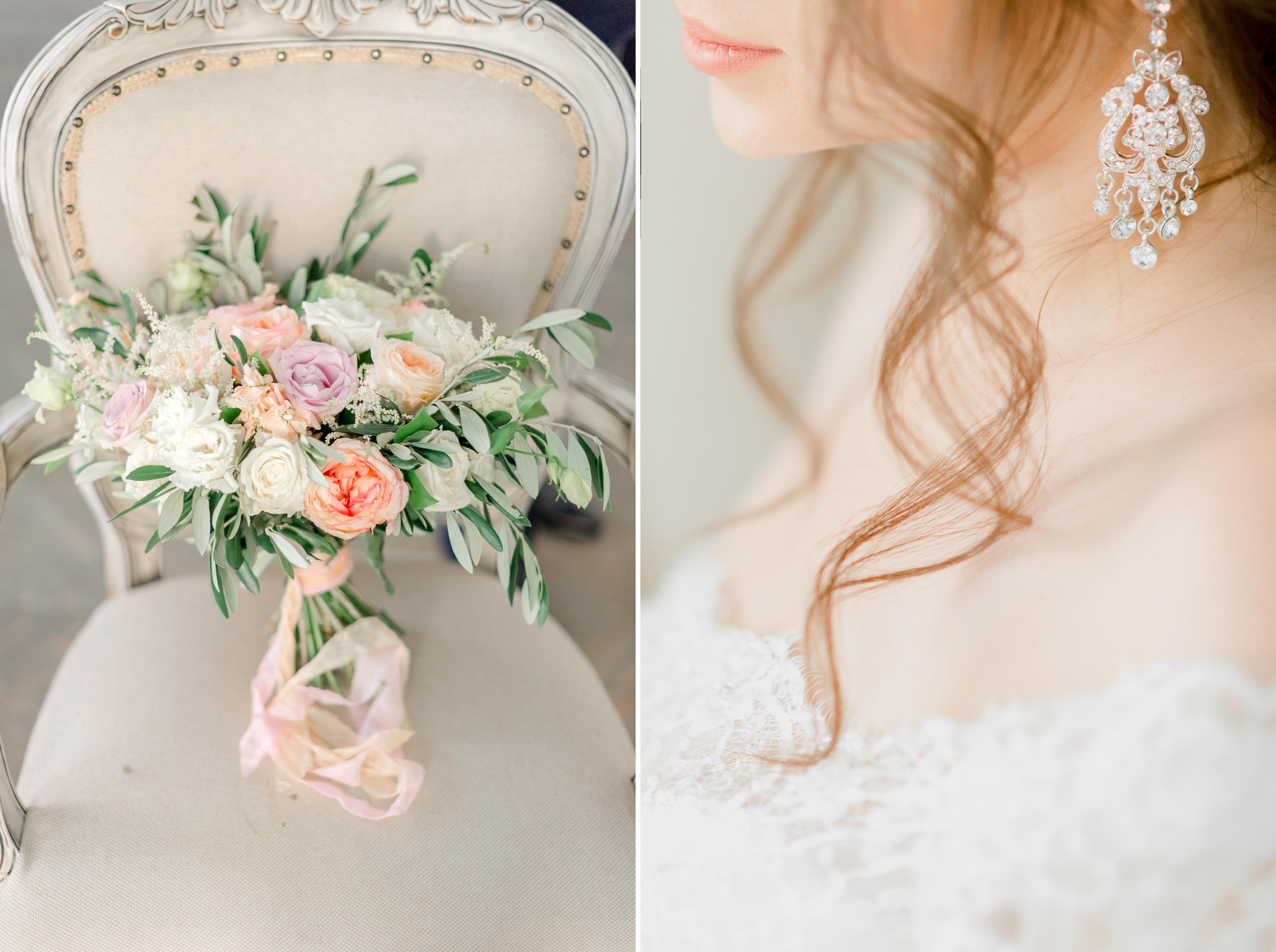 детали свадьбы