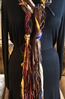 I'm Sari Scarf - FREE for limited time only!