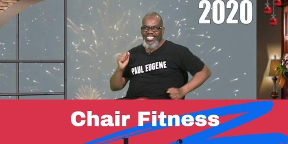 Zoom Chair Fitness (W)
