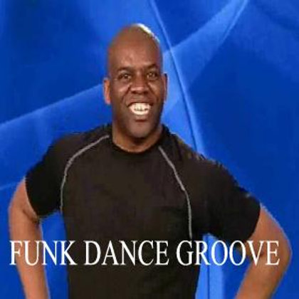 Deep Funk Groove