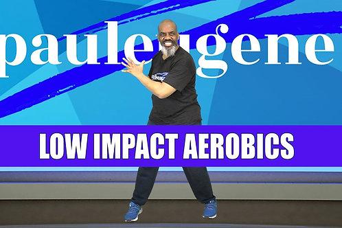 Low Impact Exercise - Cardio Balance Stretch