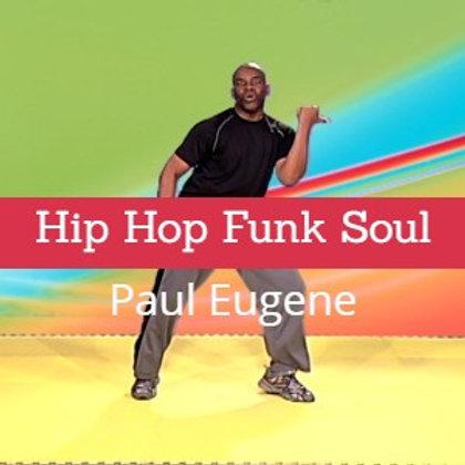 Hip Hop Funk Soul