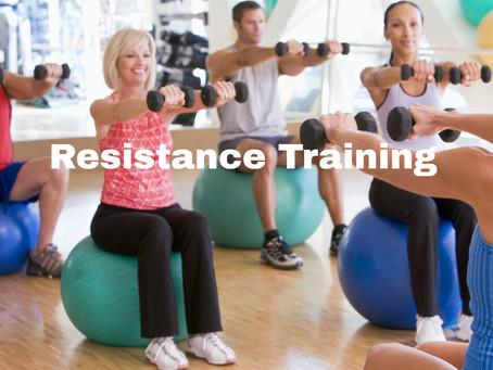 5 Ways Seniors Benefit From Resistance Training