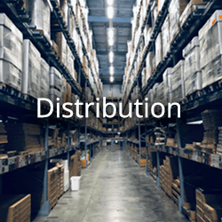 Trac-Tech Distribution Clients
