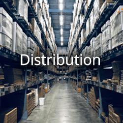 Trac-Tech Distribution Clients