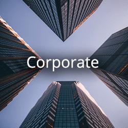 Trac-Tech Corporate Clients