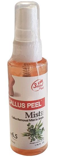 Callus Peel Mist 50ml