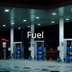 Trac-Tech Fuel Clients