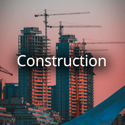 Trac-Tech Construction Clients