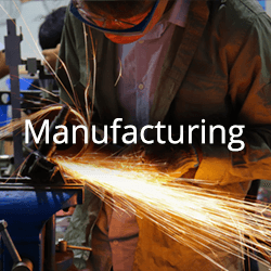 Trac-Tech Manufacturing Clients