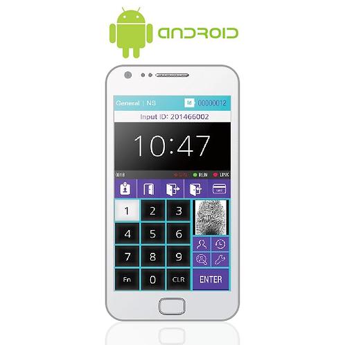 Android Virtual Terminal App