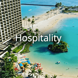 Trac-Tech Hospitality Clients