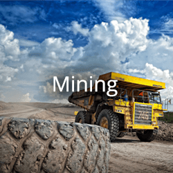 Trac-Tech Mining Clients