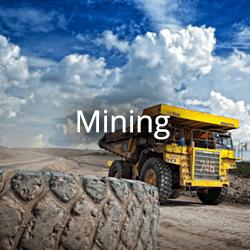 Trac-Tech Mining Clients