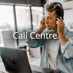Trac-Tech Call Centre Clients