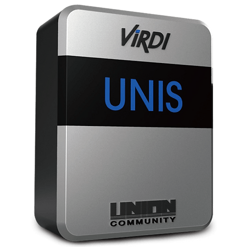 UNIS Software as a Service