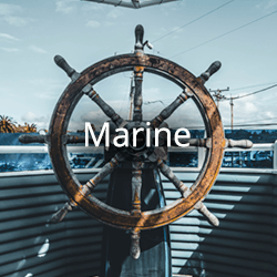 Trac-Tech Marine Clients