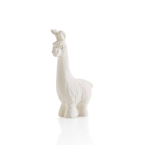 Llama Tiny Topper