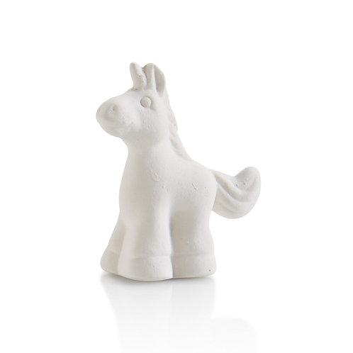 Unicorn Tiny Topper