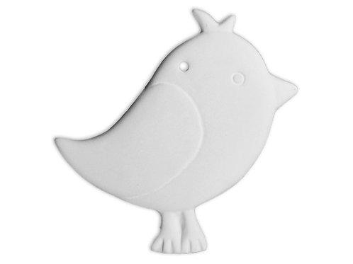 Bitty Bird Ornament