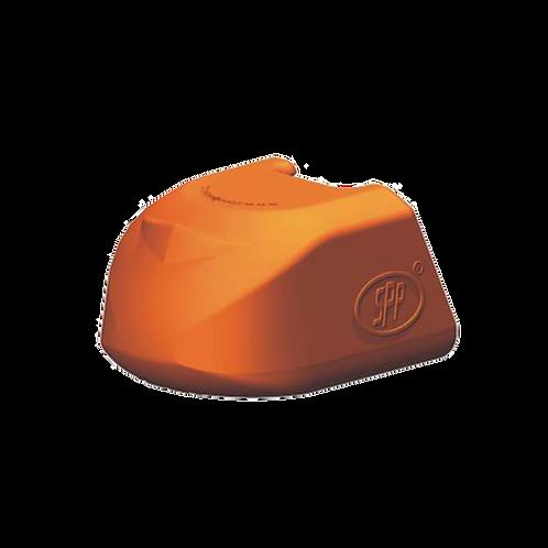 Защитный кожух для сцепной головки