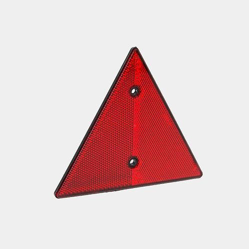 Светоотражатель треугольный TTAC401