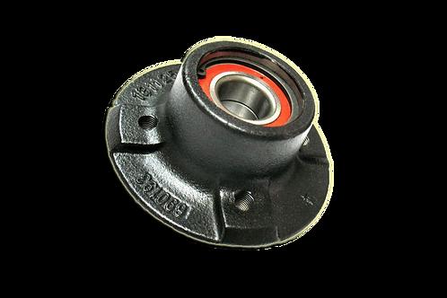 Ступица прицепа AL-KO под диск 98x4 с компактным подшипником d60