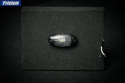 Фонарь габаритный белого цвета LED FT-025BLED
