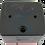 Thumbnail: Фонарь противотуманный задний 75x85 мм